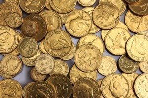 Gold Buyer Casa Grande - Gold Coins & Gold Rounds